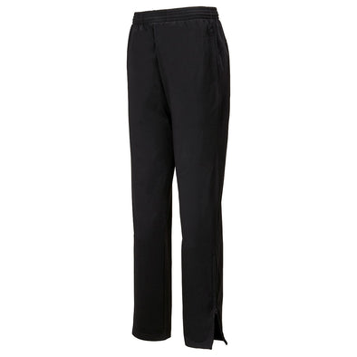 YOUTH SOLID BRUSHED TRICOT PANT