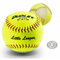 SY Little League Synthetic Softball