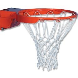 Gared 1000 Scholastic Breakaway Basketball Hoop