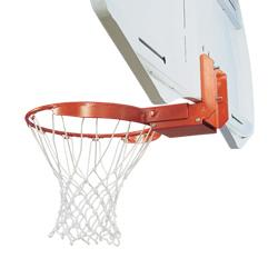 Gared 6600 Scholastic Breakaway Basketball Goal