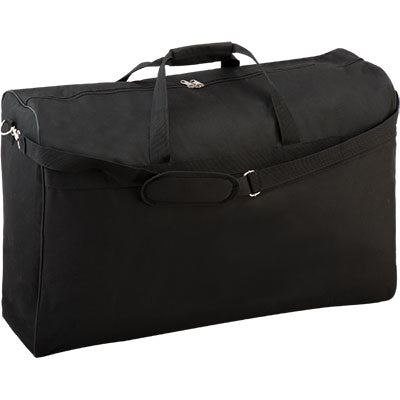Deluxe Basketball Carry Bag Black (BK25BK)