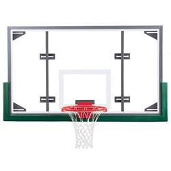 Gared ARG Conversion Glass Backboard
