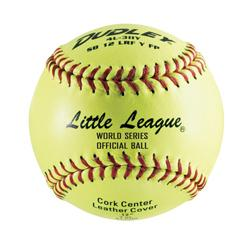 Dudley Official Little League Fast Pitch