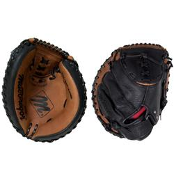 MacGregor Jr Series Catchers Mitt - LHT