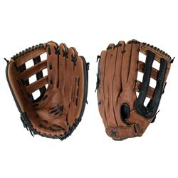 MacGregor 13-1/2'' Softball Glove - LHT