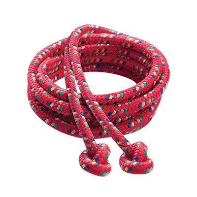 Nylon Braided Jump Rope