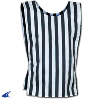 Official Scorekeeper Pinnie (P420REF)