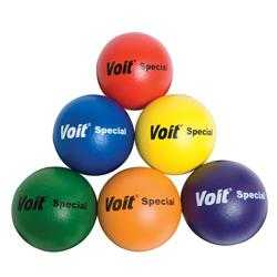 Voit 8 1/4'' ''Special'' Tuff Balls Set of 6