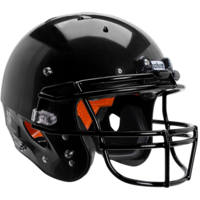 Schutt Recruit Hybrid