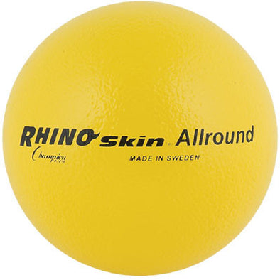 Rhino Skin All Around Medium Bounce Foam Ball