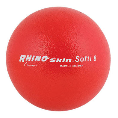 Rhino Skin Low Bounce Softi Foam Ball