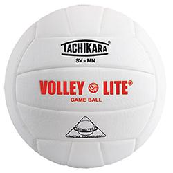 Tachikara Volley-Lite SV-MN Indoor Volleyball