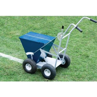 4-Wheel Line Markers w/ Pneumatic Tires-50 Lbs Capacity
