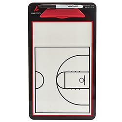 Double Sided Basketball Coach's Board