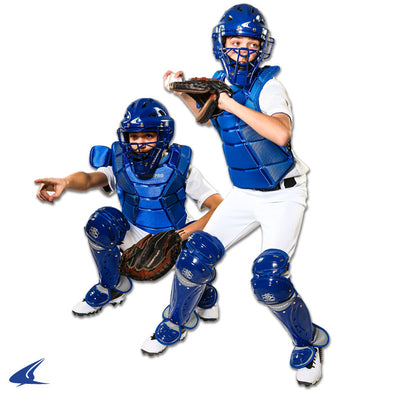 TRIPLE-PLAY YOUTH CATCHER'S SET