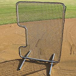 C-Shaped Softball Pitchers Protector