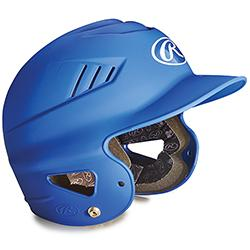 Youth Matte Batting Helmet