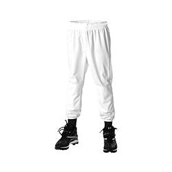 Alleson Youth Pull Up Baseball Pant