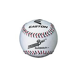 Easton SoftStitch IncrediBall Training Balls (12-Pack)