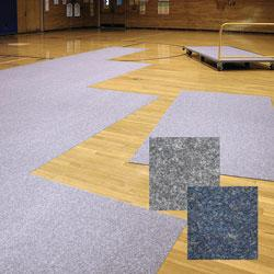 Pro Shield Gym Floor Cover Tile