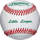 Diamond Little League Baseballs (DLL-1) (1 Dozen)