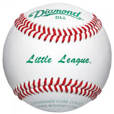 Diamond Little League Baseballs (1 Dozen)