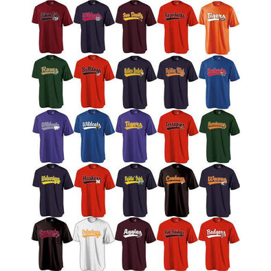 Holloway Rookie Jersey College Replica Dri Excel Replica - Adult