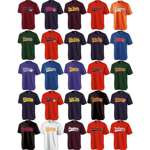 75ace6b6f16 Holloway Rookie Jersey College Replica Dri Excel Replica - Adult ...