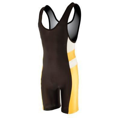 Eclipse Wrestling Singlet