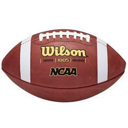 Wilson NCAA 1005 Traditional Official-Size Football