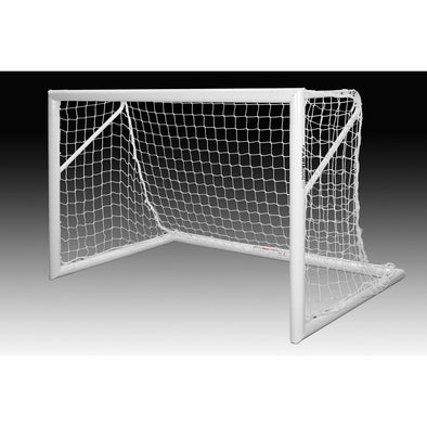 Fusal Goal (Round Post Structured Goal)