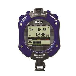 Robic Heat Stress/Dew Point Stopwatch