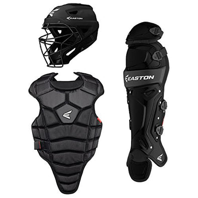 Easton M5 Youth Qwik Fit Catcher's Set
