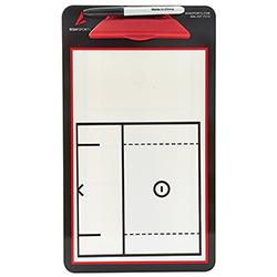 BSN Sports Double Sided Men's Lacrosse Coaching Board