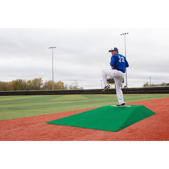 Portable Baseball Practice Pitching Mounds - Indoor Practice Portable Pitching Mound