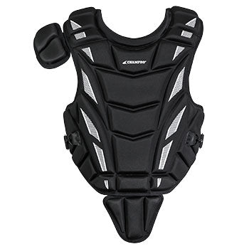 "OPTIMUS MVP CHEST PROTECTOR 15"" LENGTH"