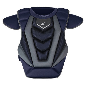 "OPTIMUS PRO CHEST PROTECTOR 15.5"" LENGTH"