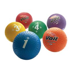 Voit 4-Square Utility Ball Prism Pack