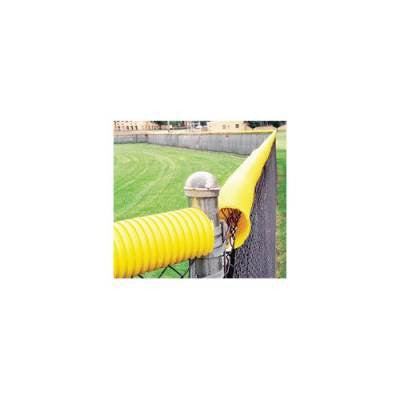 Poly-Cap Fence Guard 100'