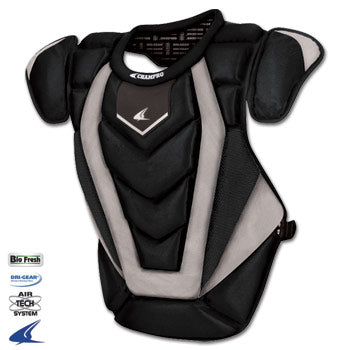 "PRO-PLUS CHEST PROTECTOR ADULT - 17.5"" LENGTH"