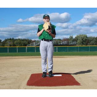 "ProMounds 6"" Clay Bronco Pitching Mound"