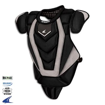 "PRO-PLUS YOUTH CHEST PROTECTOR - 15.5"" LENGTH"