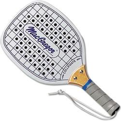 Collegiate Paddleball Racquet
