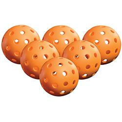 Onix Pickleball Pure Indoor Ball Orange
