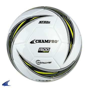 "THERMAL-BONDED SOCCER BALL ""1500"""