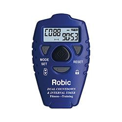Robic SC513 Dual Interval Training Timer