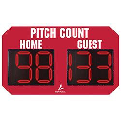 BSN 3 Digit Baseball Pitch Count Option
