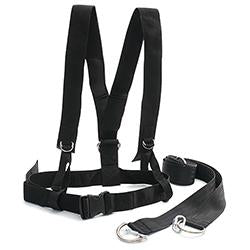 Multi-Purpose Sled Harness