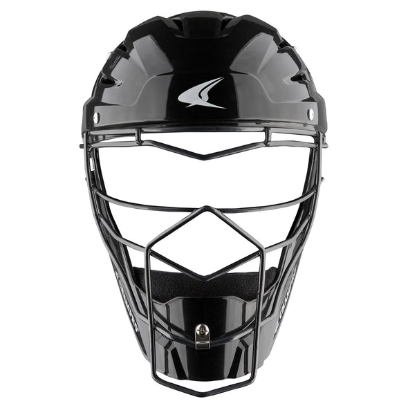 OPTIMUS MVP HOCKEY STYLE CATCHER'S HEADGEAR