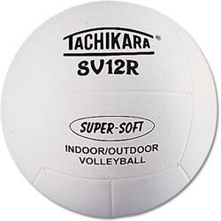 Tachikara ''Super-Soft'' Volleyball